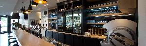 Café Brasserie Brouwershof
